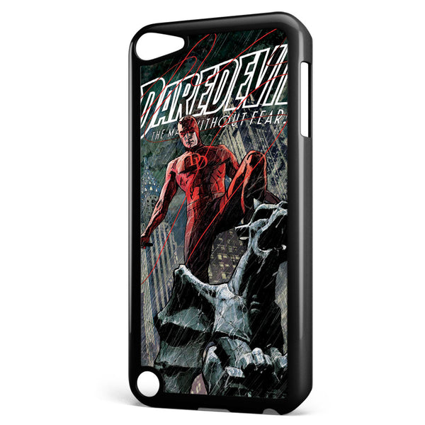 Daredevil the Man Without Fear Apple iPod Touch 5 Case Cover ISVA470