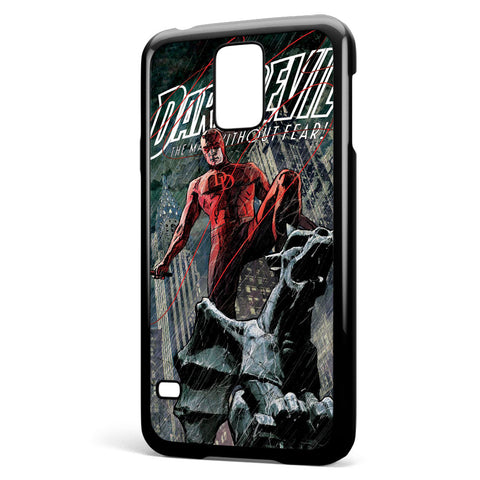 Daredevil the Man Without Fear Samsung Galaxy S5 Case Cover ISVA470