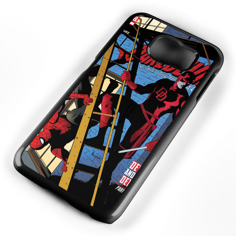 Daredevil Volume 3 Samsung Galaxy S6 Case Cover ISVA466