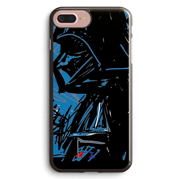 Darth Apple iPhone 7 Plus Case Cover ISVF030