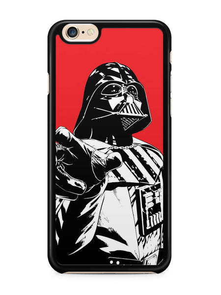 Darth Vader Star Wars Apple iPhone 6 / iPhone 6s Case Cover ISVA405