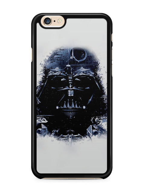 Darth Vader the Force Awakens Apple iPhone 6 / iPhone 6s Case Cover ISVA614
