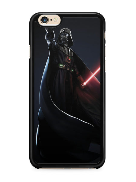 Darth Vader the Force Unleashed Apple iPhone 6 / iPhone 6s Case Cover ISVA570