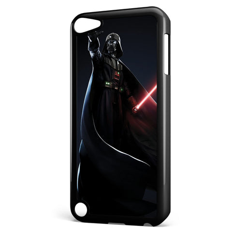 Darth Vader the Force Unleashed Apple iPod Touch 5 Case Cover ISVA570