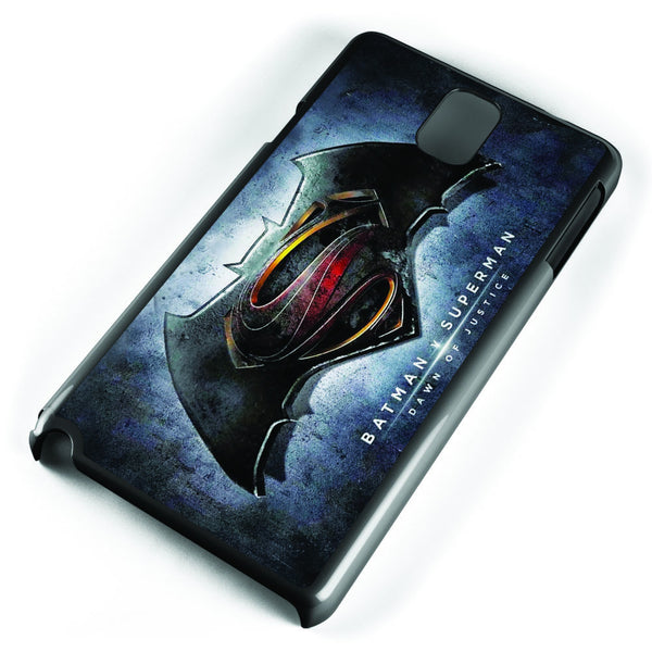 Dawn of Justice Logo Samsung Galaxy Note 3 Case Cover ISVA023