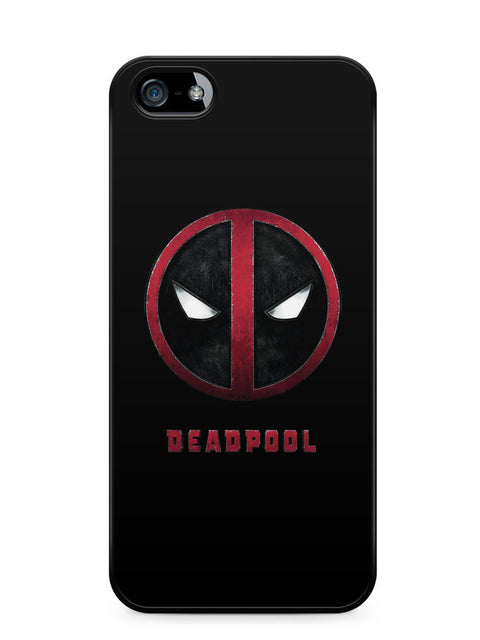 Deadpoo Original Motion Picture Soundtrack Apple iPhone 5c Case Cover ISVA052
