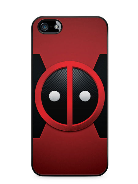 Deadpool Symbol Apple iPhone 5c Case Cover ISVA306