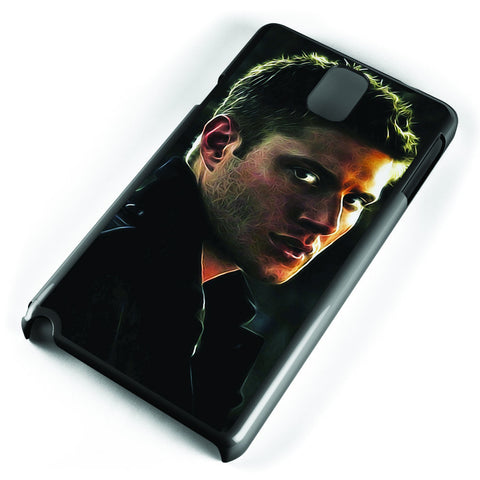Dean Supernatural Samsung Galaxy Note 3 Case Cover ISVA368