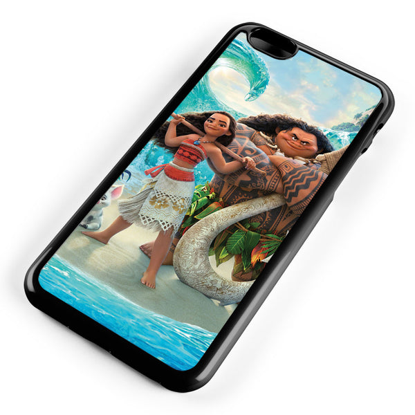 Disney Moana Apple iPhone 6 Plus / iPhone 6s Plus ISVA456