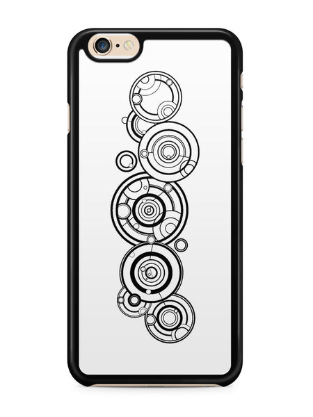 Doctor Who Name in Gallifreyan Apple iPhone 6 / iPhone 6s Case Cover ISVA428