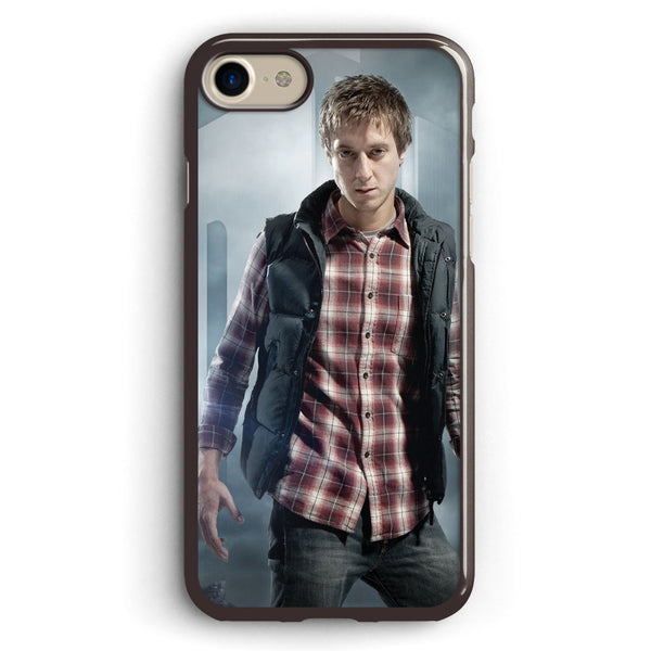 Doctor Who Rory Williams Apple iPhone 7 Case Cover ISVA515