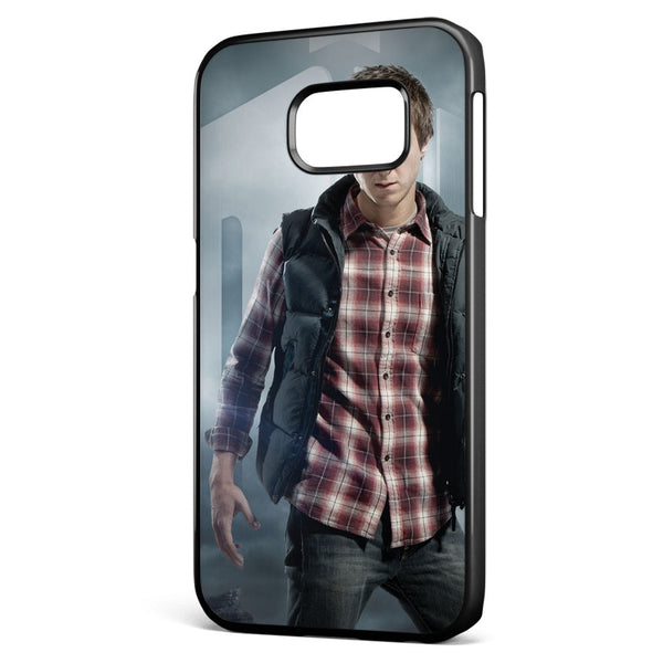 Doctor Who Rory Williams Samsung Galaxy S6 Edge Case Cover ISVA515