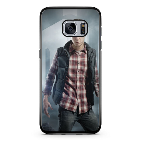 Doctor Who Rory Williams Samsung Galaxy S7 Case Cover ISVA515