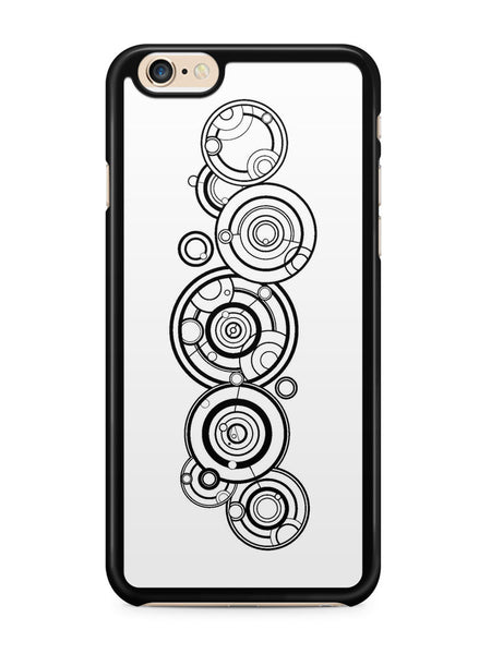 Doctor Who's Gallifreyan Name Apple iPhone 6 / iPhone 6s Case Cover ISVA478