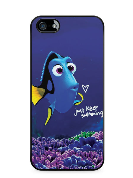 Dory Just Keep Swimming Apple iPhone 5c Case Cover ISVA522