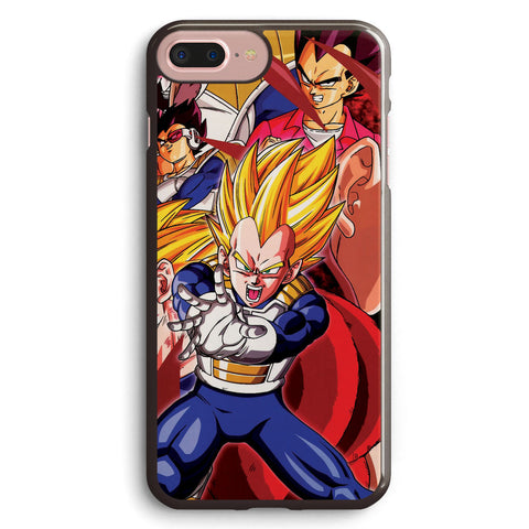 Dragon Ball Z Vegeta Forms Apple iPhone 7 Plus Case Cover ISVA288