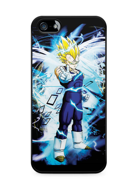 Dragon Ball Z Vegeta Peace Apple iPhone SE / iPhone 5 / iPhone 5s Case Cover  ISVA518