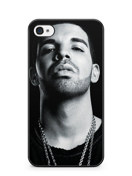 Drake Apple iPhone 4 / iPhone 4S Case Cover ISVA060