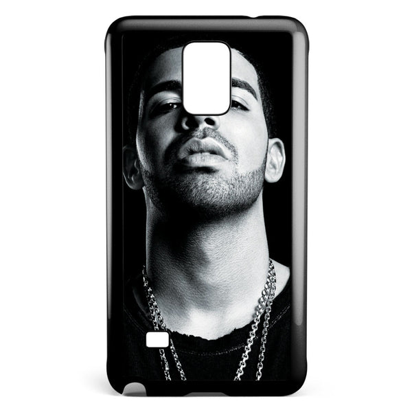Drake Samsung Galaxy Note 4 Case Cover ISVA060