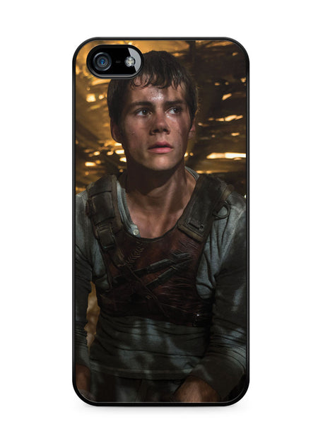 Dylan O Brien Maze Runner Apple iPhone 5c Case Cover ISVA059