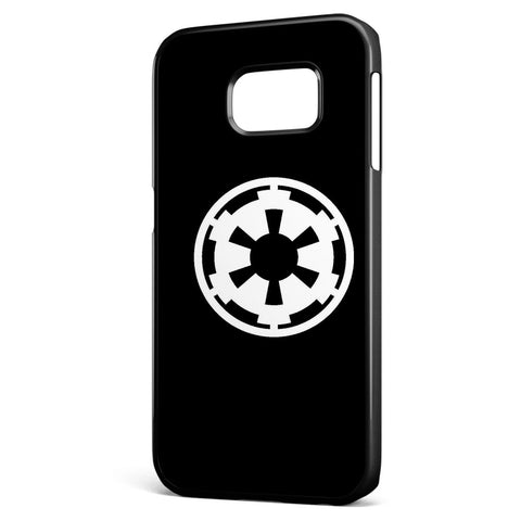 Empire Insignia Logo Star Wars Samsung Galaxy S6 Edge Case Cover ISVA284