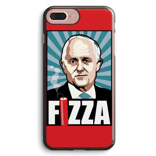 Fizza Apple iPhone 7 Plus Case Cover ISVH013