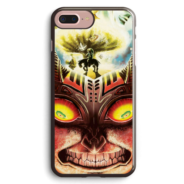 Fierce Deity Vs Majora Apple iPhone 7 Plus Case Cover ISVA149