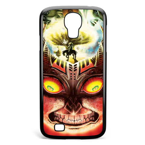 Fierce Deity Vs Majora Samsung Galaxy S4 Case Cover ISVA149