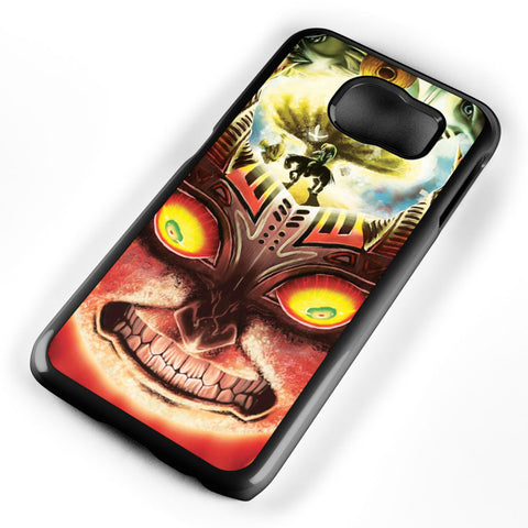 Fierce Deity Vs Majora Samsung Galaxy S6 Case Cover ISVA149