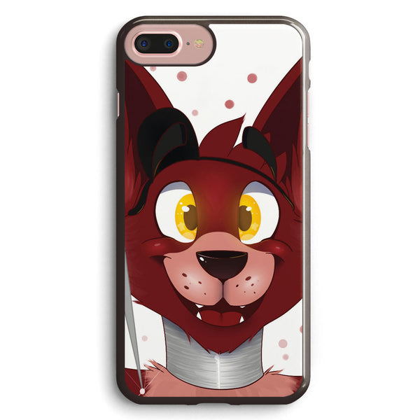 Five Nights at Freddy's Foxy the Pirate Apple iPhone 7 Plus Case Cover ISVB538