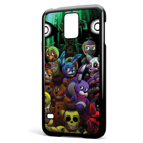 Five Nights at Freddy's Samsung Galaxy S5 Case Cover ISVA321