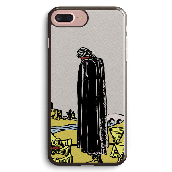 Five of Cups Apple iPhone 7 Plus Case Cover ISVC124