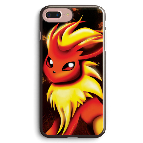 Flareon Apple iPhone 7 Plus Case Cover ISVF686