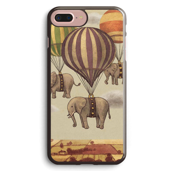 Flight of the Elephants Apple iPhone 7 Plus Case Cover ISVD951