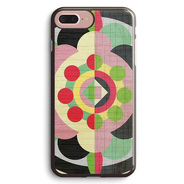 Flowerpower Apple iPhone 7 Plus Case Cover ISVG543