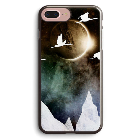 Fly High Apple iPhone 7 Plus Case Cover ISVG544