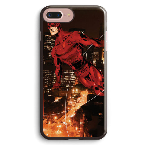 Flying Daredevil Apple iPhone 7 Plus Case Cover ISVC754