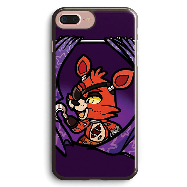 Foxy Five Nights at Freddy Apple iPhone 7 Plus Case Cover ISVF093