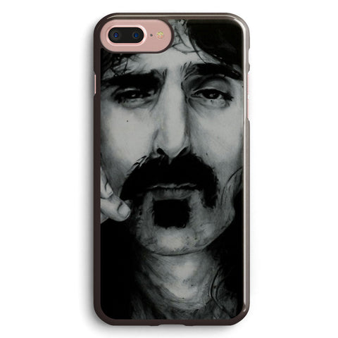 Frank Zappa Apple iPhone 7 Plus Case Cover ISVB549