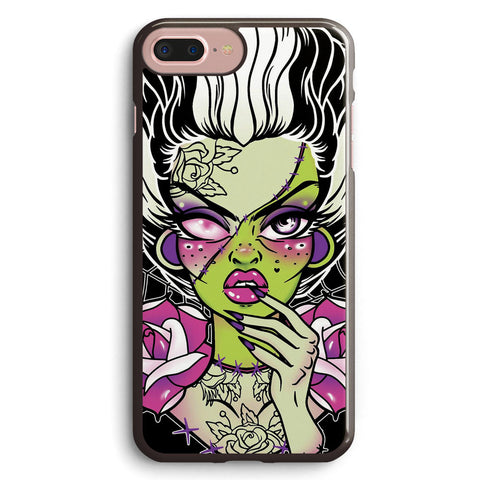 Frankenstein's Bride Apple iPhone 7 Plus Case Cover ISVB548