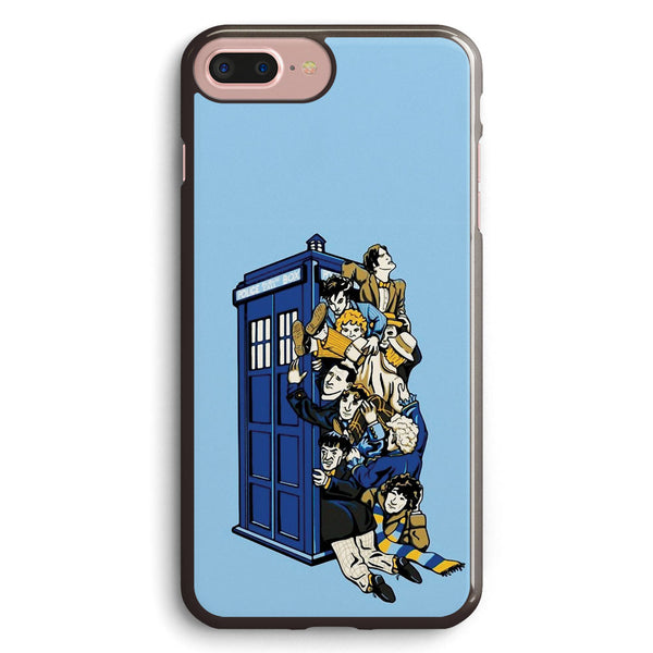 Free All Doctor Apple iPhone 7 Plus Case Cover ISVA924