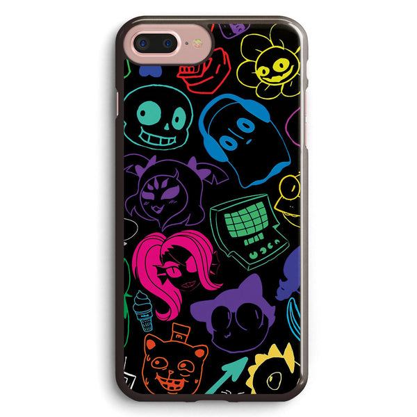Friends from the Underground Apple iPhone 7 Plus Case Cover ISVD363