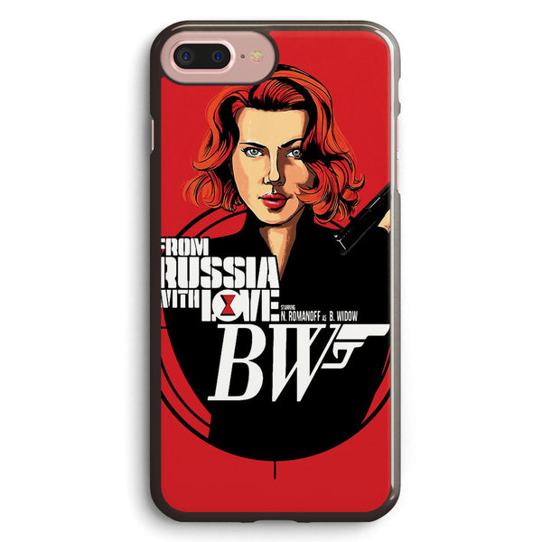 From Russia with Love Apple iPhone 7 Plus Case Cover ISVE523