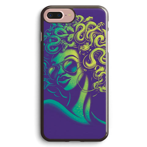 Funky Medusa Apple iPhone 7 Plus Case Cover ISVD366
