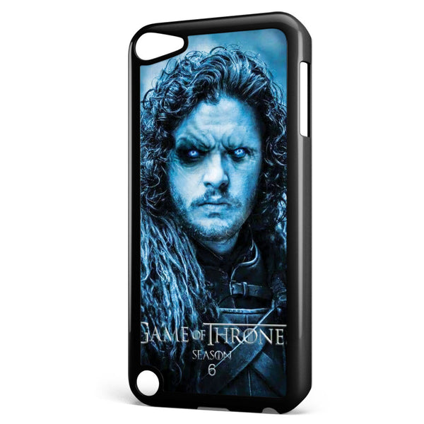 Game of Thrones Season 6 Apple iPod Touch 5 Case Cover ISVA527
