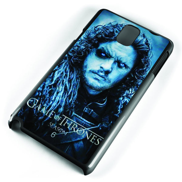 Game of Thrones Season 6 Samsung Galaxy Note 3 Case Cover ISVA527