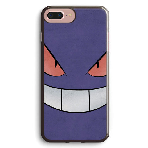 Gengar Minimalist Apple iPhone 7 Plus Case Cover ISVF694