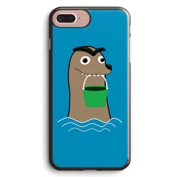 Gerald Funny Apple iPhone 7 Plus Case Cover ISVD376