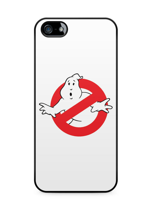 Ghost Buster Logo Apple iPhone 5c Case Cover ISVA396