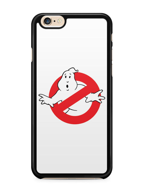 Ghost Buster Logo Apple iPhone 6 / iPhone 6s Case Cover ISVA396